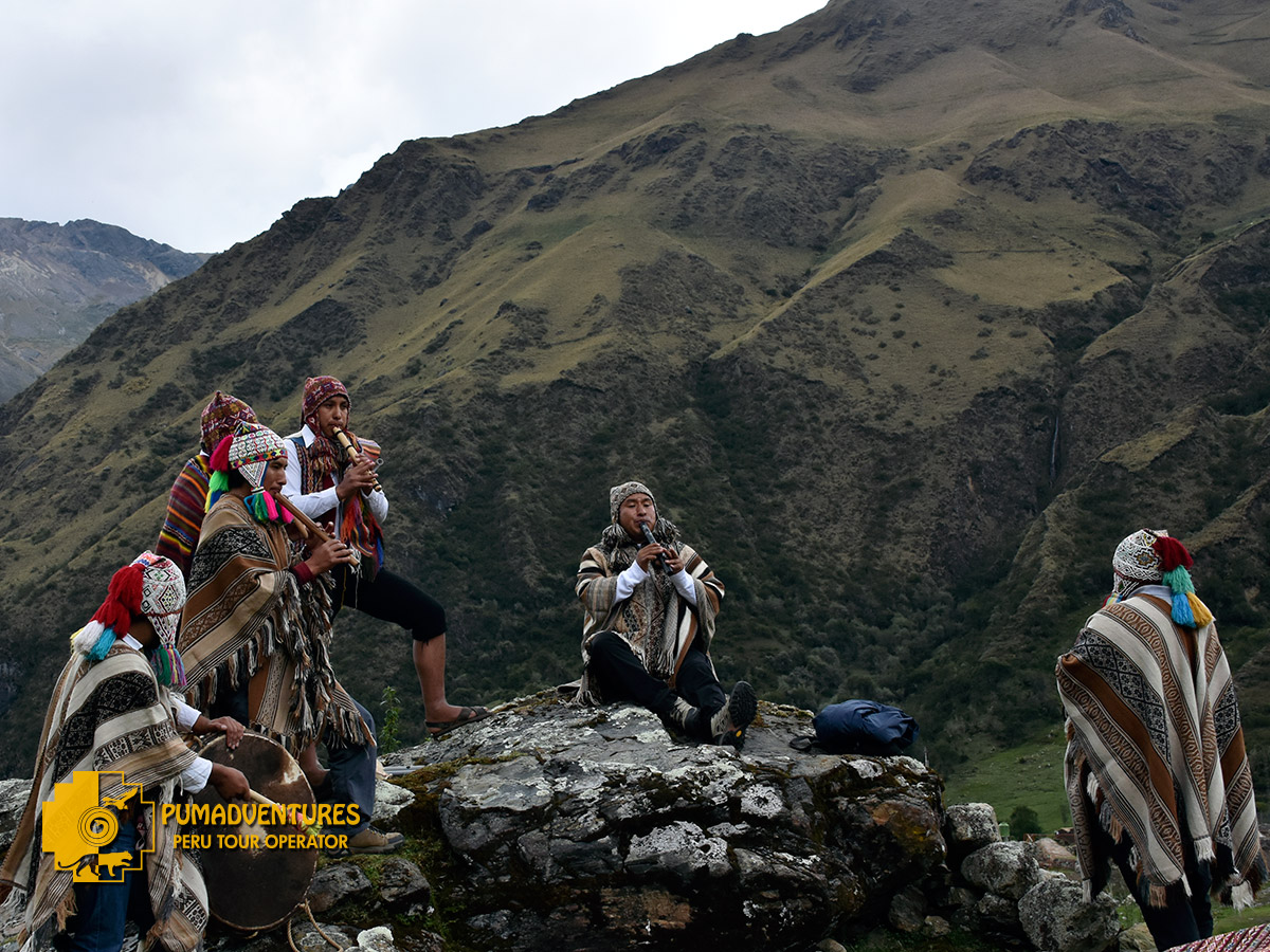 Pachamama Day in Cusco